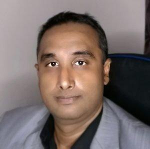 Rishi Maharaj